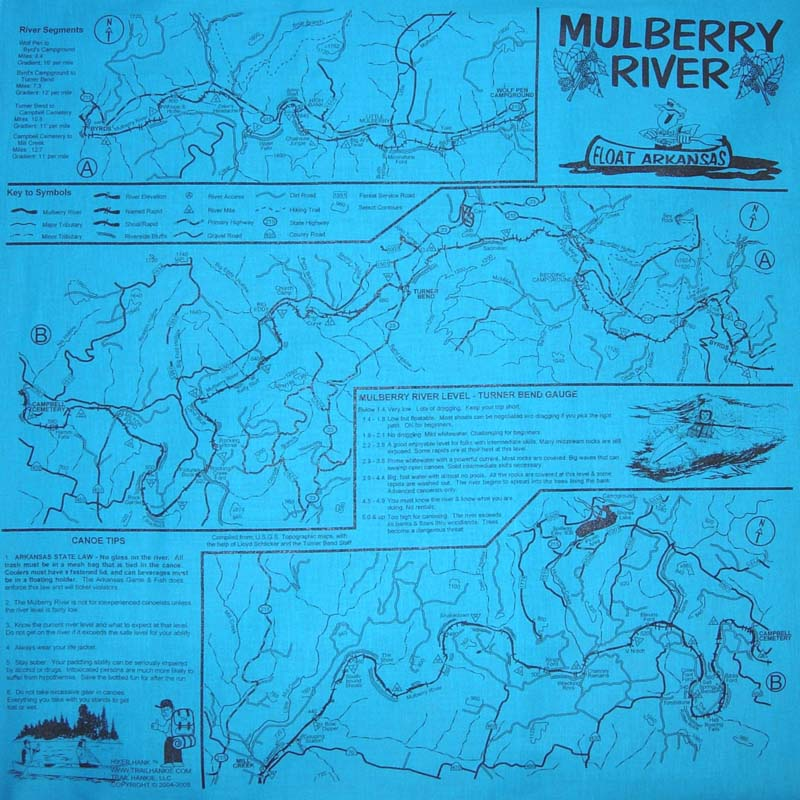 Mulberry River